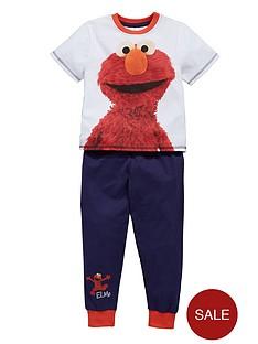 sesame-street-boys-elmo-pyjamas