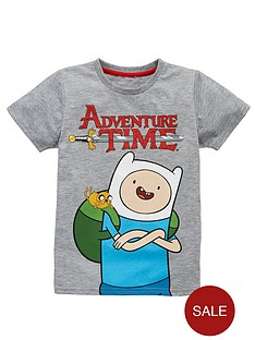 adventure-time-adventure-time-t-shirt