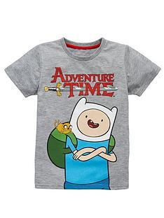 character-adventure-time-t-shirt