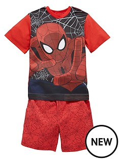 spiderman-pyjamas