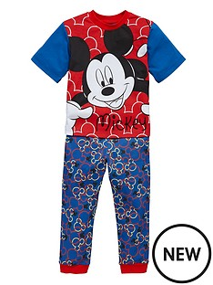 mickey-mouse-pyjamas
