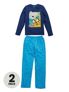 adventure-time-adventure-time-pyjamas