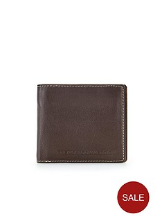 french-connection-leather-wallet-brown