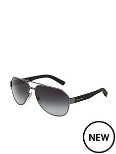 dolce-gabbana-aviator-sunglasses-gunmetal