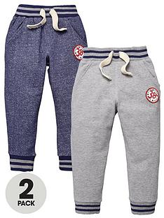 ladybird-boys-basic-joggers-2-pack