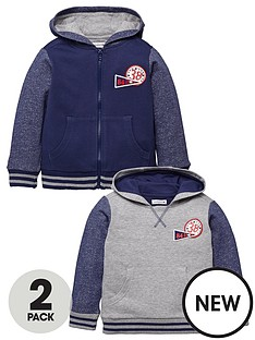 ladybird-basic-hoodies-2-pack