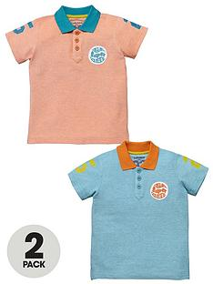 ladybird-boys-super-star-polo-shirts-2-pack