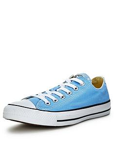 converse-chuck-taylor-all-star-ox-trainers-sky-blue