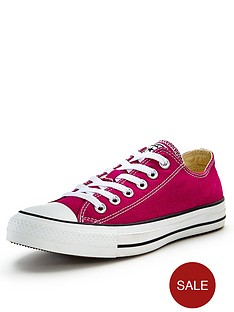 converse-chuck-taylor-all-star-ox-trainers-pink