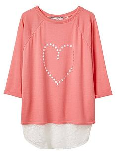 freespirit-girls-lace-back-foil-spot-top