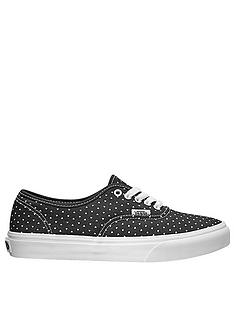 vans-authentic-slim-hearts-trainers