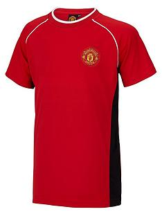 manchester-united-junior-training-t-shirt