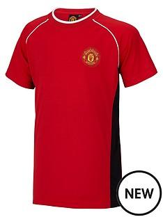manchester-united-junior-training-t-shirt