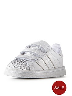 adidas-originals-superstar-foundation-toddler-trainers