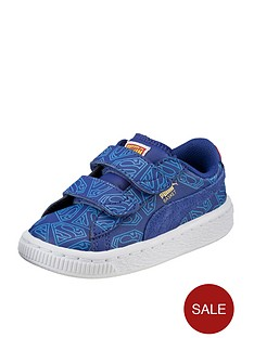 puma-basket-superman-v-toddler-trainers