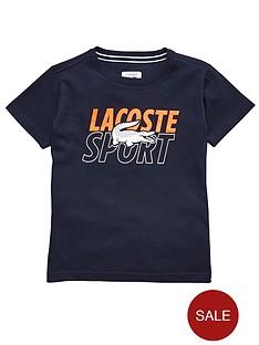 lacoste-boys-sport-t-shirt