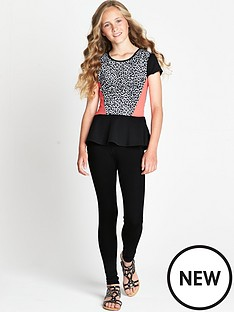 freespirit-peplum-top-and-legging-set