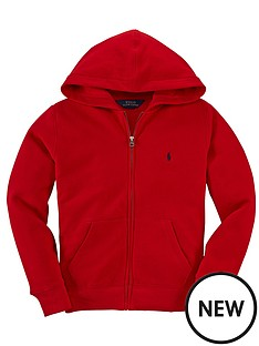 ralph-lauren-hooded-zip-through-top