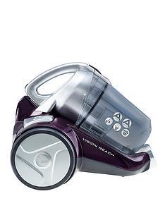 hoover-vision-reach-sp81-sm11001-pets-cylinder-vacuum-cleaner