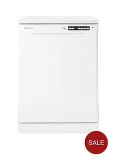candy-dynamic-cdpe6350-14-place-full-size-dishwasher-white