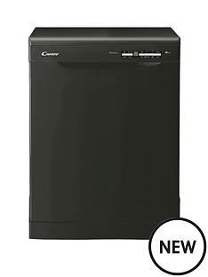 candy-cdpe6350b-full-size-14-place-dishwasher-black