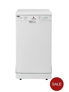 hoover-heds1064-10-place-slimline-dishwasher-white