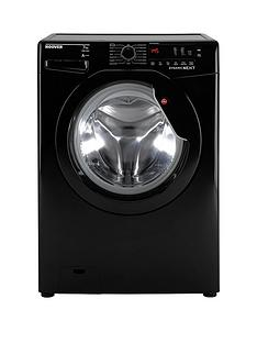 hoover-dxc4e47b3-dynamic-next-classic-7kg-load-1400-spin-washing-machine-black
