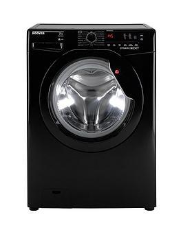 hoover-dxc4e47b3-dynamic-next-classic-7kg-load-1400-spin-washing-machine-black
