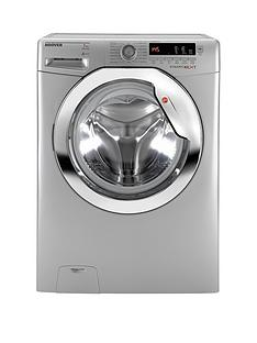 hoover-dxc4e47s3-dynamic-7kg-load-1400-spin-washing-machine-silver