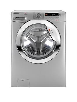 hoover-dxc4e47s3-dynamic-next-classic-7kg-load-1400-spin-washing-machine-silver