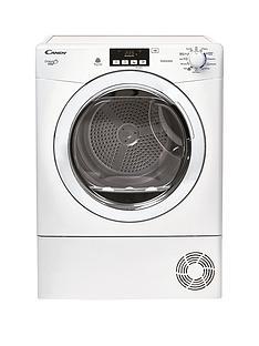 candy-grand-o-vita-gvcd1013b-10kg-condenser-sensor-dryer-white
