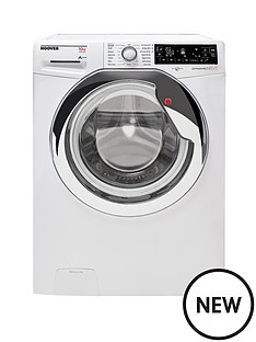 hoover-dxp410aiw3-dynamic-10kg-load-1400-spin-washing-machine-white