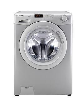 candy-grand-o-vita-gv148d3s-8kg-load-1400-spin-washing-machine-silver