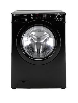 candy-grand-o-vita-gv148d3b-8kg-load-1400-spin-washing-machine-black