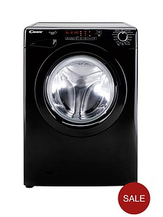candy-grand-o-gv168t3b-8kg-load-1600-spin-washing-machine-black