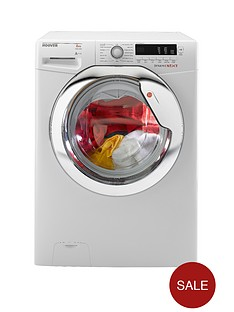 hoover-dxcc48w3-dynamic-8kg-load-1400-spin-washing-machine-white