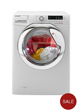 hoover-dxcc48w3-dynamic-next-classic-8kg-load-1400-spin-washing-machine-white