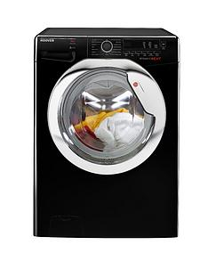 hoover-dxcc49b3-dynamic-9kg-load-1400-spin-washing-machine-black