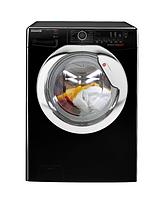 DXCC49B3 Dynamic Next Classic 9kg Load, 1400 Spin Washing Machine - Black