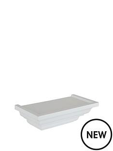 classical-crown-25-cm-gloss-shelf