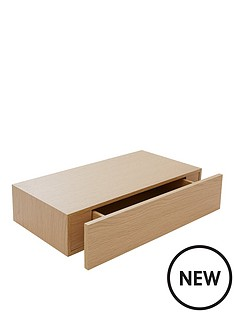 ohio-49cm-floating-shelf-with-drawer