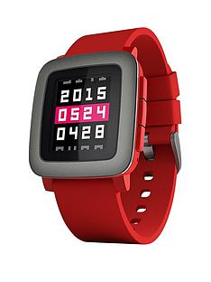 pebble-time-smart-watch-red