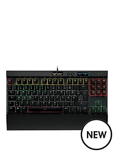 corsair-k65-rgb-led-10-keyless-cherry-mx-red-mechanical-gaming-keyboard-black