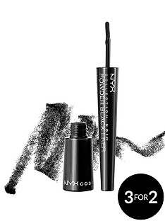 nyx-collection-noir
