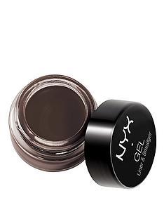 nyx-gel-eyeliner-and-smudger