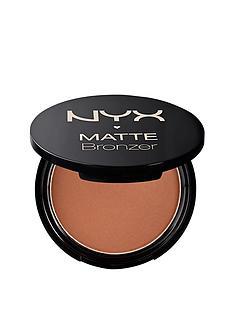 nyx-matte-body-bronzer