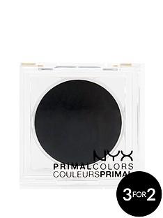 nyx-primal-colours