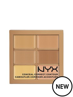 nyx-3-piece-palette-conceal-correct-contour