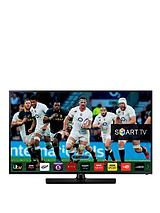 UE40H5203AKXXU 40 inch Smart, Full HD, Freeview HD, LED TV - Black