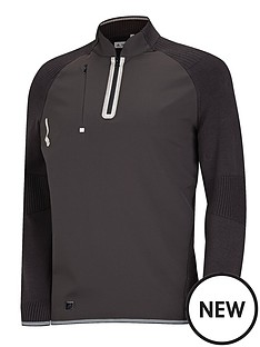 adidas-climawarm-sport-performance-mens-half-zip-golf-sweater